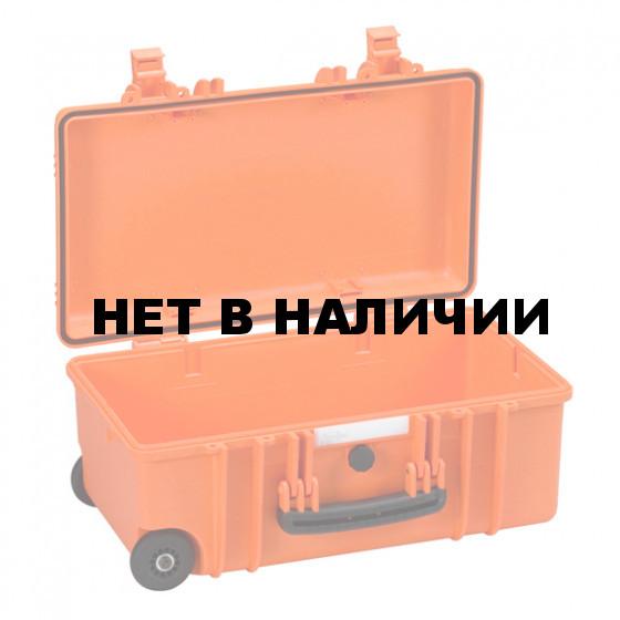 Кейс EXPLORER мод.5122.OE оранжевый