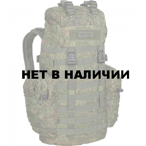 Рюкзак РМ3 цифровая флора