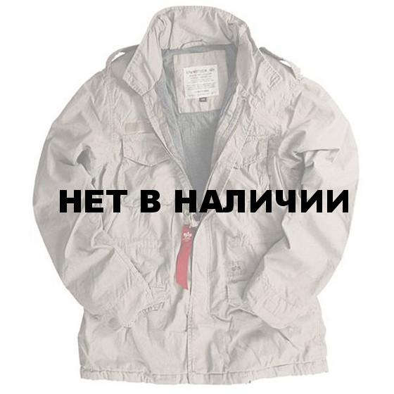 Куртка Blower Jacket Alpha Industries