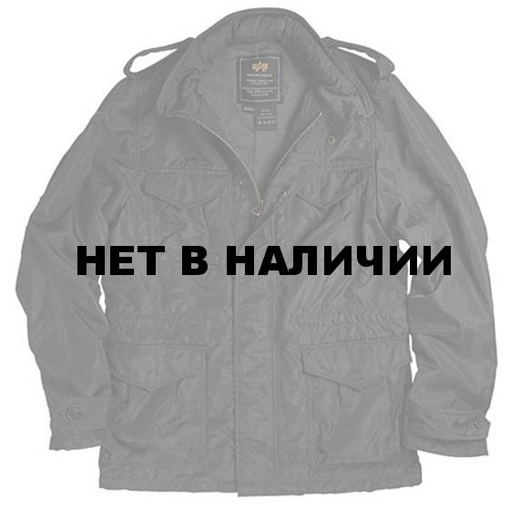 Куртка Hawthorne Jacket Black Alpha Industries