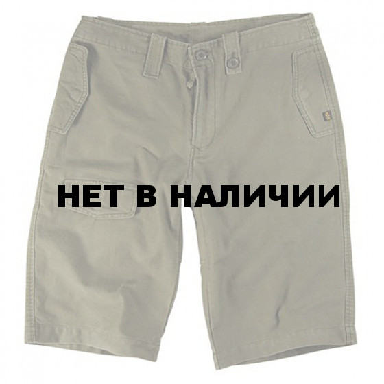 Шорты MA-1 Short Olive Green Alpha Industries