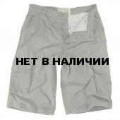 Шорты Rip Stop Short Olive Green Alpha Industries