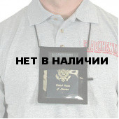 Бейдж Neck ID-Bage/Pen Holder BLACKHAWK black