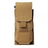 Подсумок для магазинов S.T.R.I.K.E. M4 Single Mag Pouch Blackhawk coyote tan