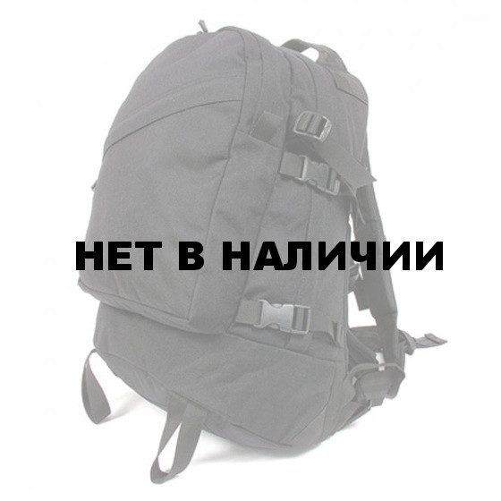 Рюкзак 3-Day ASSAULT BACK PACK BLACKHAWK black