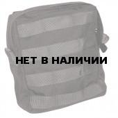 Подсумок S.T.R.I.K.E. Utility Pouch-Large W/Zipper BLACKHAWK bla