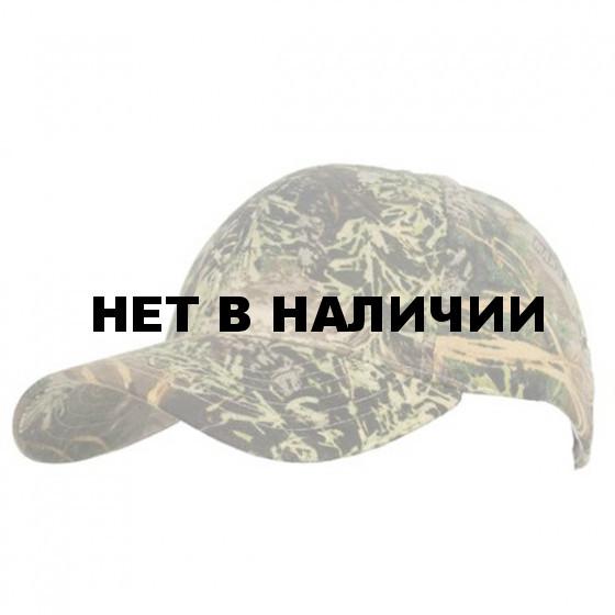 Бейсболка CO-BRAND CAP WW LOGO BLACKHAWK camo