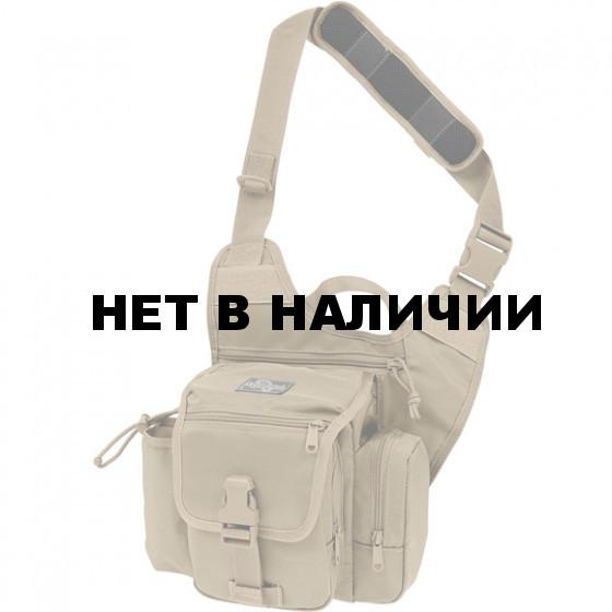 Сумка Maxpedition FatBoy G.T.G. Versipack khaki