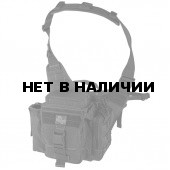 Сумка Maxpedition Jumbo E.D.C. S-type black