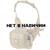 Сумка Maxpedition Jumbo L.E.O. S-type khaki