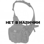 Сумка Maxpedition Jumbo L.E.O. S-type black