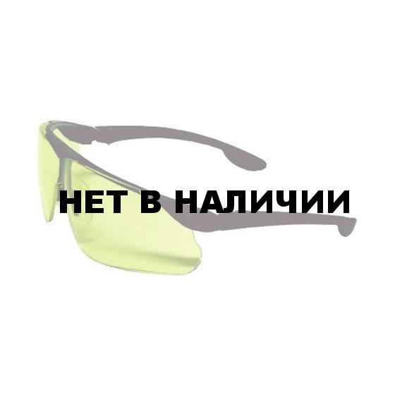 Очки стрелковые Peltor MAXIM Ballistic желтая линза