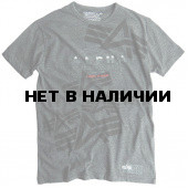 Футболка Hangar Tee Raven Alpha Industries