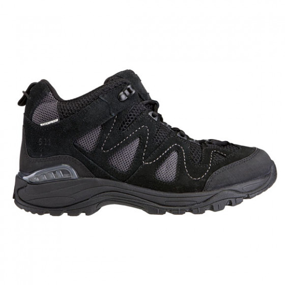 Кроссовки 5.11 Tactical Trainer 2.0 MID black