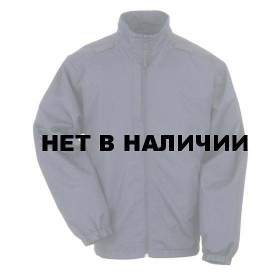 Куртка 5.11 Lined Packable Jacketс dark navy