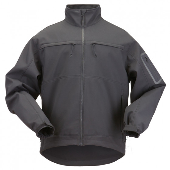 Куртка 5.11 Chameleon Soft Shell JKT black