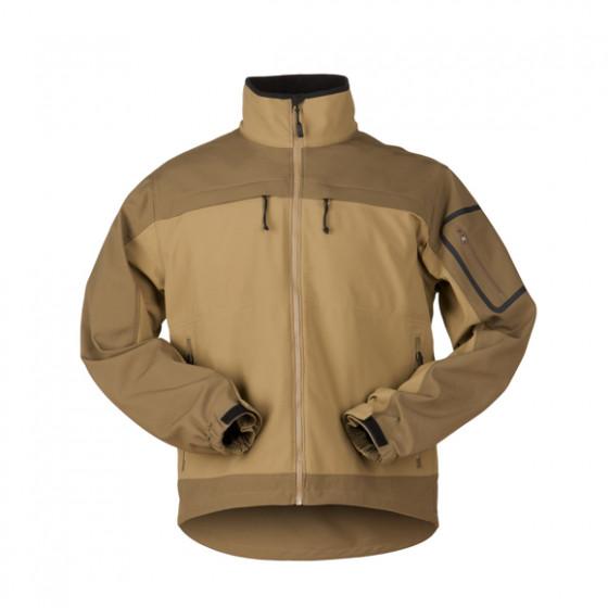 Куртка 5.11 Chameleon Soft Shell JKT flat dark earth