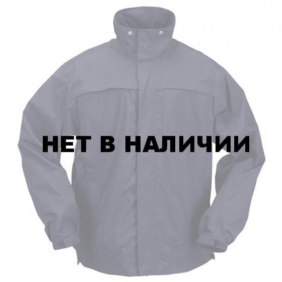 Куртка 5.11 Tac Dry Rain Shell dark navy