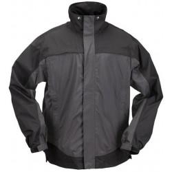 Куртка 5.11 Tac Dry Rain Shell charcoal