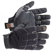 Перчатки 5.11 Station Grip Glove black