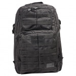 Рюкзак 5.11 Rush 24 Backpack black