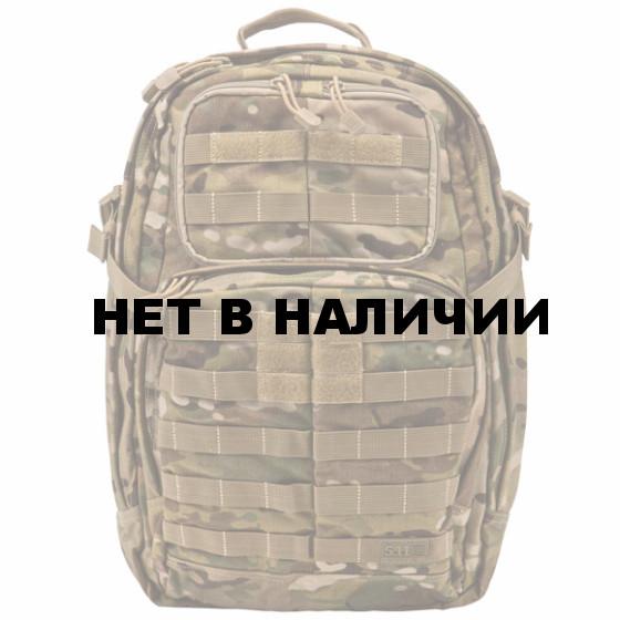 Рюкзак 5.11 Rush 24 Backpack multicam