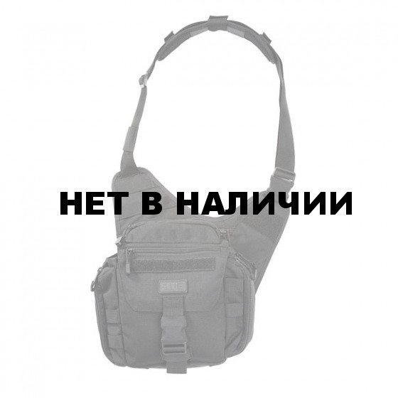 Сумка 5.11 Push Pack black