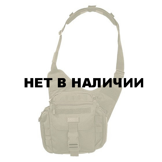 Сумка 5.11 Push Pack tac od