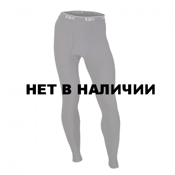 Термобелье 5.11 Winter Leggings black