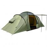 Палатка Twin camp 4 зеленый