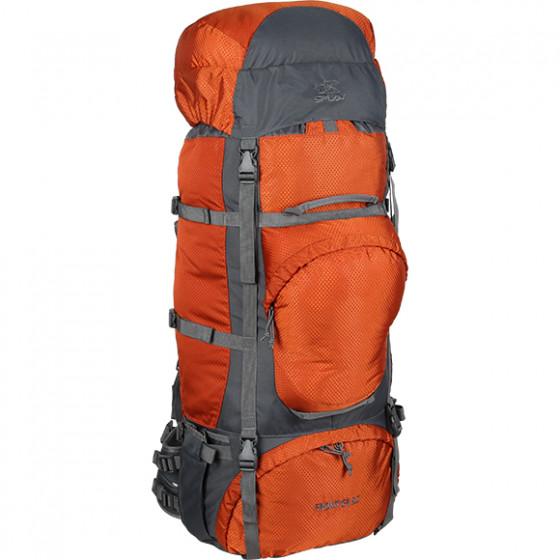 Рюкзак Frontier 85 оранжевый