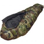 Спальный мешок Legionere 150 камуфлированный