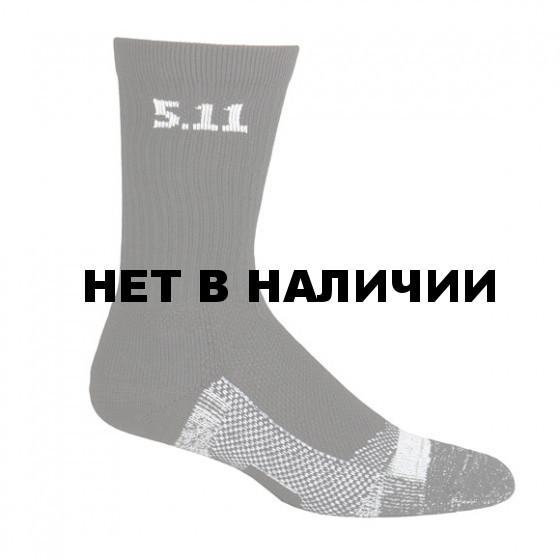 Носки 5.11 Level I 6 Sock black L