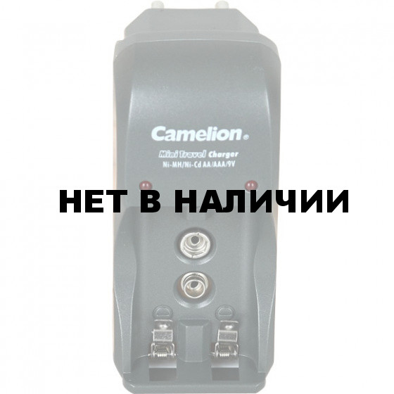 Зарядное уст-во Camelion MiniTravel(BC1001A)