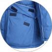 Куртка Север 2 синяя