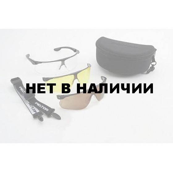 Очки Peltor Maxim Ballistic Tacpack набор
