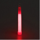 Палочка светящаяся ХИС красная 150мм Track