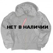Куртка Jarhead Alpha Industries gray