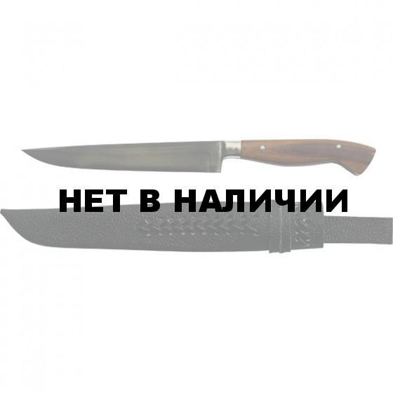 Нож-пчак Шархон узкий