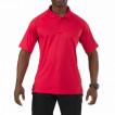 Рубашка 5.11 Performance S/S polo range red