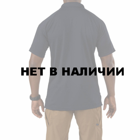Рубашка 5.11 Performance S/S polo TDU green