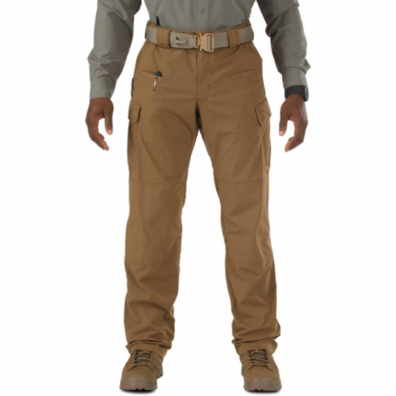 Брюки 5.11 Stryke Pant W/Flex-Tac TM battle brown