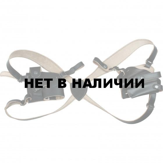 Комплект оперативный ПМн обойма черный