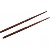 Китайские палочки складные деревянные