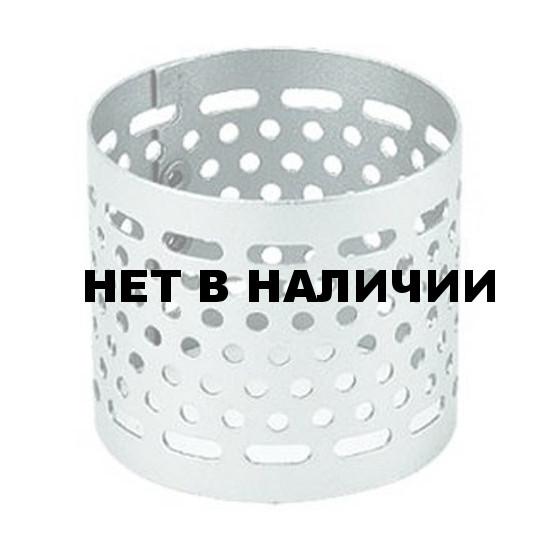 Плафон для газовой лампы (металл) Track