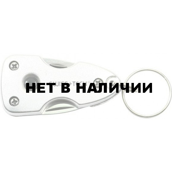 Мультиинструмент Swiss+Tech Key-Ring 7-in-1