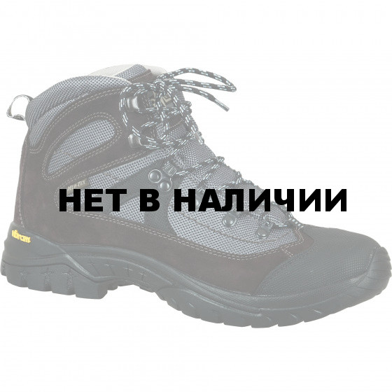 Ботинки трекинговые Lomer Fiemme caribou/olive