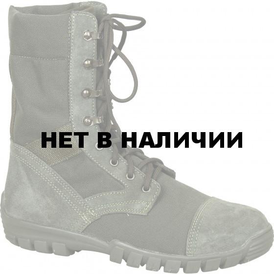 Ботинки Тропик мод,3351 оливк.
