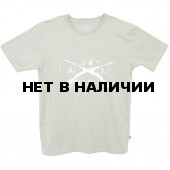 Футболка Arms T-Shirt Alpha Industries