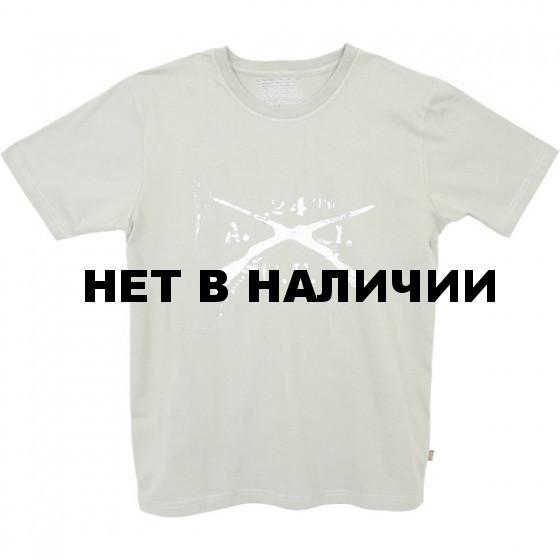 Футболка Arms T-Shirt Alpha Industries